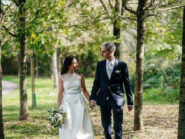 Il matrimonio di Riccardo e Chiara a Arese, Milano 62
