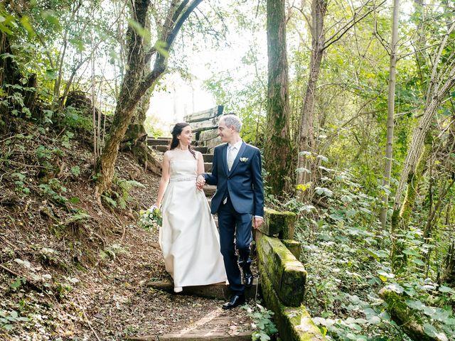 Il matrimonio di Riccardo e Chiara a Arese, Milano 64