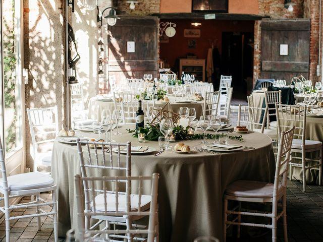 Il matrimonio di Riccardo e Chiara a Arese, Milano 68