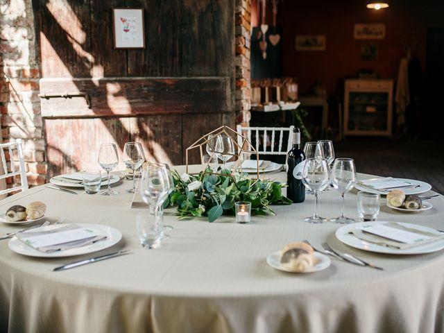 Il matrimonio di Riccardo e Chiara a Arese, Milano 69