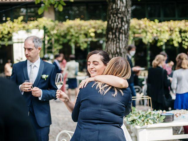Il matrimonio di Riccardo e Chiara a Arese, Milano 76