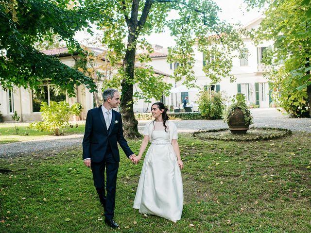 Il matrimonio di Riccardo e Chiara a Arese, Milano 82