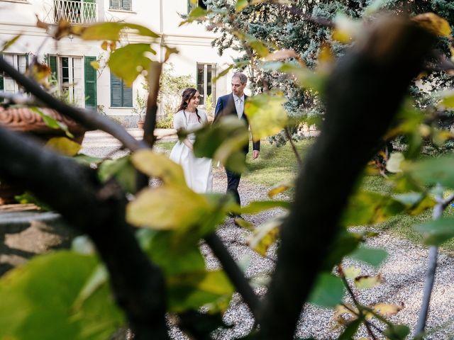 Il matrimonio di Riccardo e Chiara a Arese, Milano 83