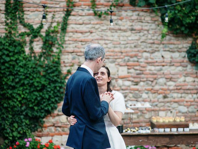 Il matrimonio di Riccardo e Chiara a Arese, Milano 90