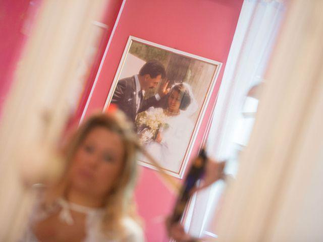 Il matrimonio di Floriana e Stefano a Garlasco, Pavia 5