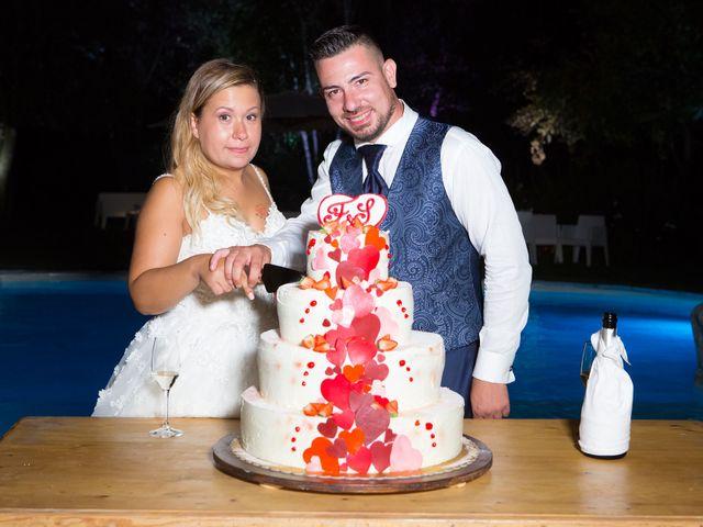 Il matrimonio di Floriana e Stefano a Garlasco, Pavia 18