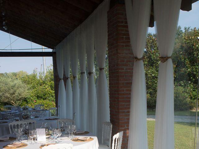Il matrimonio di Floriana e Stefano a Garlasco, Pavia 20