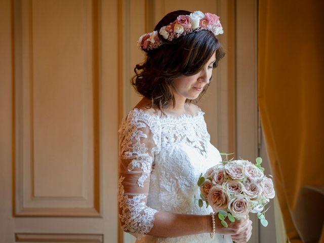 Il matrimonio di Fabrizio e Ludmilla a Torino, Torino 1
