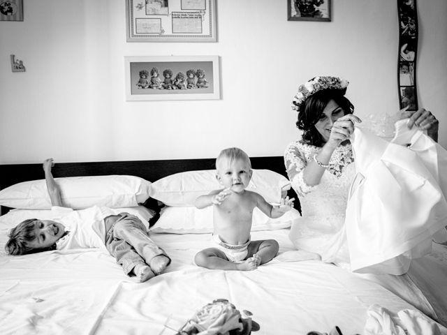 Il matrimonio di Fabrizio e Ludmilla a Torino, Torino 11