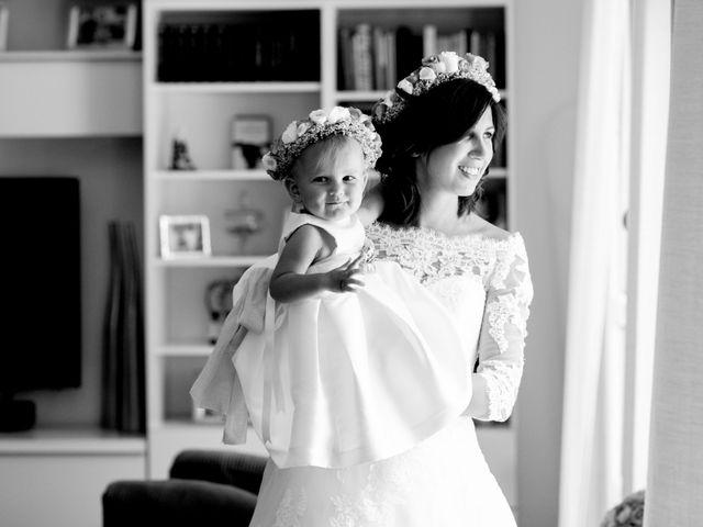 Il matrimonio di Fabrizio e Ludmilla a Torino, Torino 19
