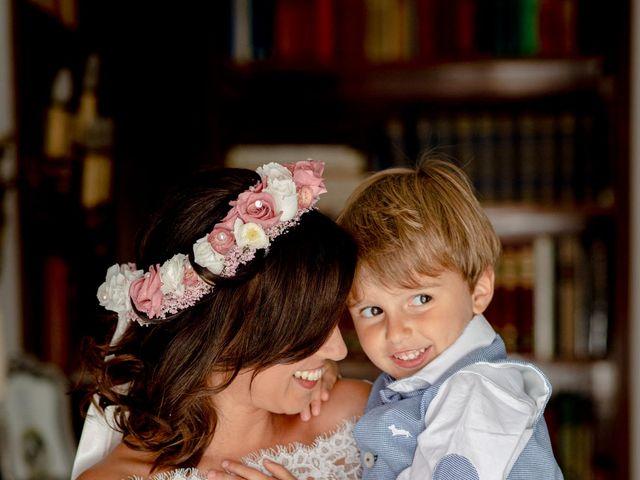 Il matrimonio di Fabrizio e Ludmilla a Torino, Torino 21