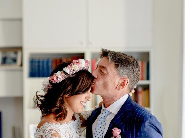 Il matrimonio di Fabrizio e Ludmilla a Torino, Torino 22