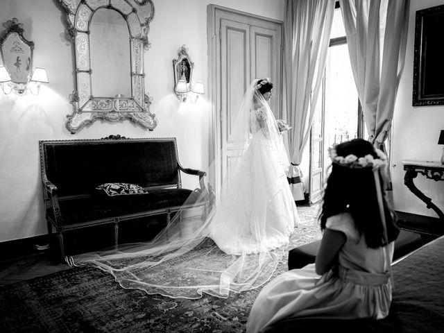 Il matrimonio di Fabrizio e Ludmilla a Torino, Torino 24