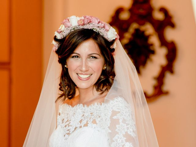 Il matrimonio di Fabrizio e Ludmilla a Torino, Torino 25