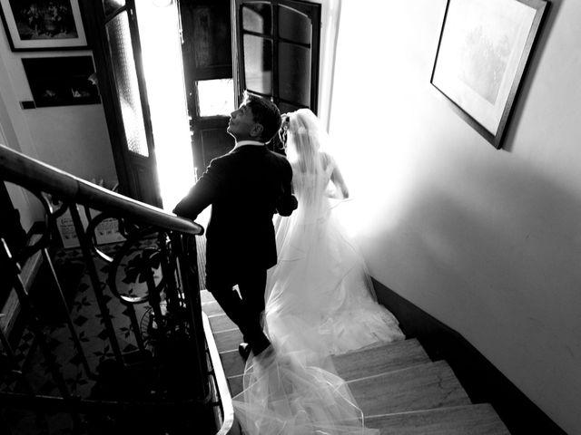 Il matrimonio di Fabrizio e Ludmilla a Torino, Torino 26