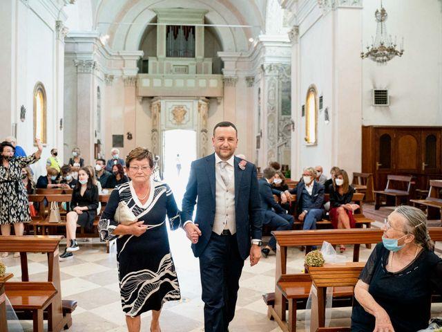 Il matrimonio di Fabrizio e Ludmilla a Torino, Torino 29