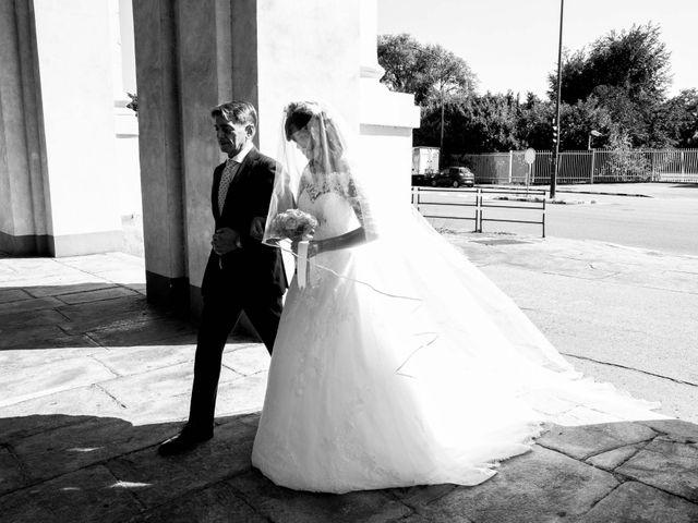 Il matrimonio di Fabrizio e Ludmilla a Torino, Torino 30