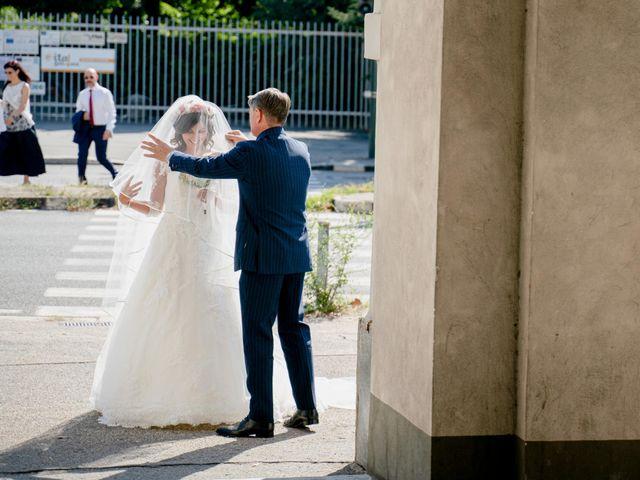 Il matrimonio di Fabrizio e Ludmilla a Torino, Torino 31