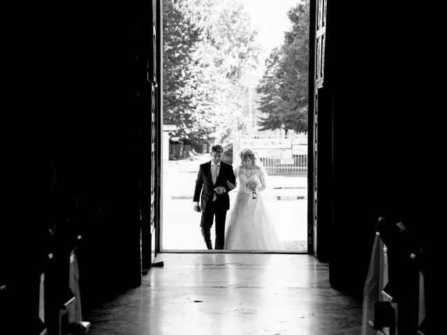 Il matrimonio di Fabrizio e Ludmilla a Torino, Torino 32