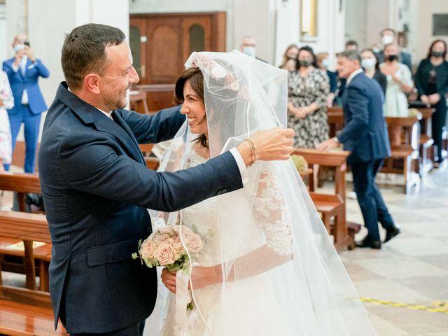 Il matrimonio di Fabrizio e Ludmilla a Torino, Torino 35