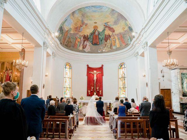 Il matrimonio di Fabrizio e Ludmilla a Torino, Torino 36