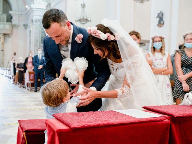 Il matrimonio di Fabrizio e Ludmilla a Torino, Torino 38