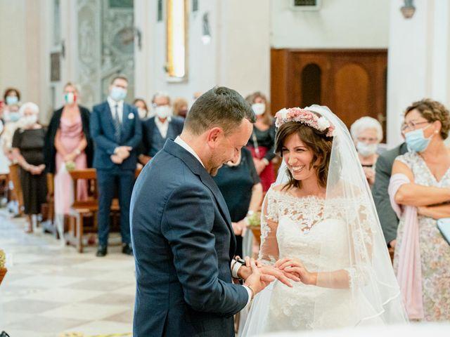 Il matrimonio di Fabrizio e Ludmilla a Torino, Torino 39