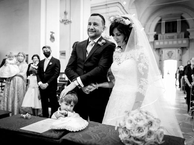 Il matrimonio di Fabrizio e Ludmilla a Torino, Torino 41