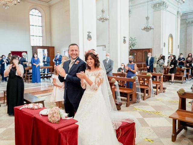 Il matrimonio di Fabrizio e Ludmilla a Torino, Torino 42