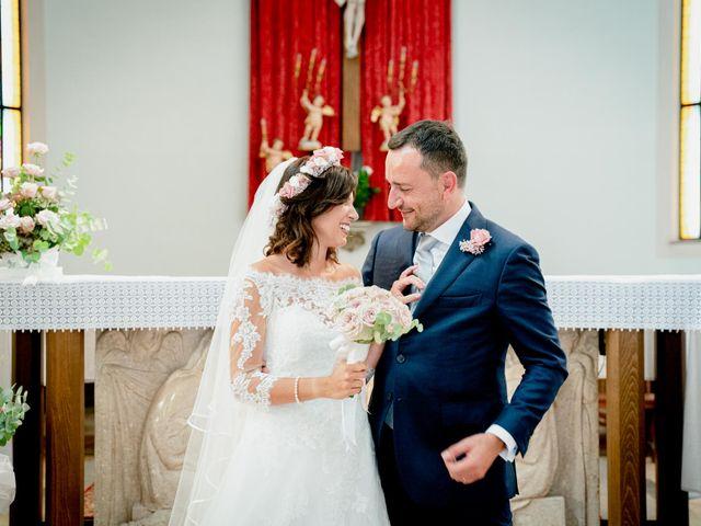 Il matrimonio di Fabrizio e Ludmilla a Torino, Torino 43