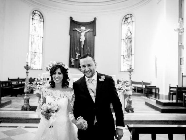 Il matrimonio di Fabrizio e Ludmilla a Torino, Torino 44