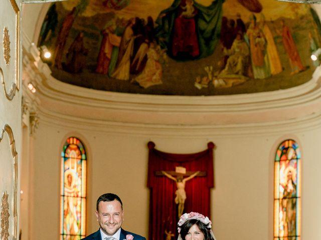 Il matrimonio di Fabrizio e Ludmilla a Torino, Torino 45