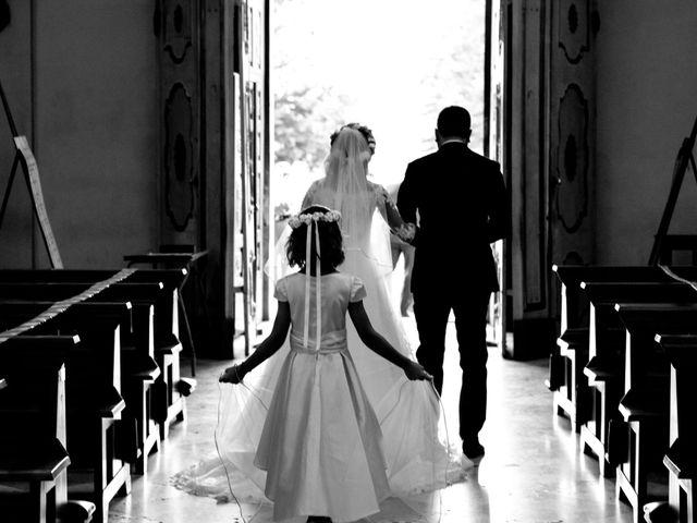 Il matrimonio di Fabrizio e Ludmilla a Torino, Torino 46
