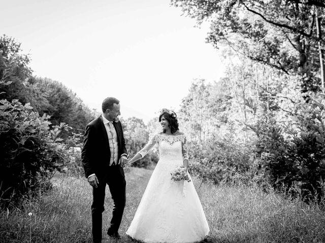 Il matrimonio di Fabrizio e Ludmilla a Torino, Torino 49