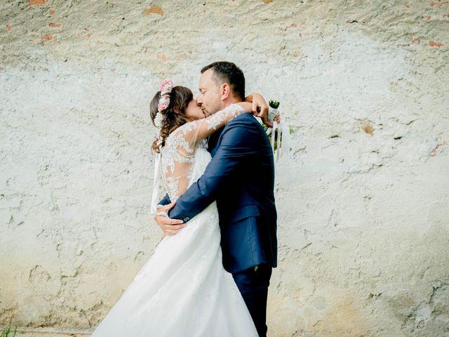 Il matrimonio di Fabrizio e Ludmilla a Torino, Torino 50