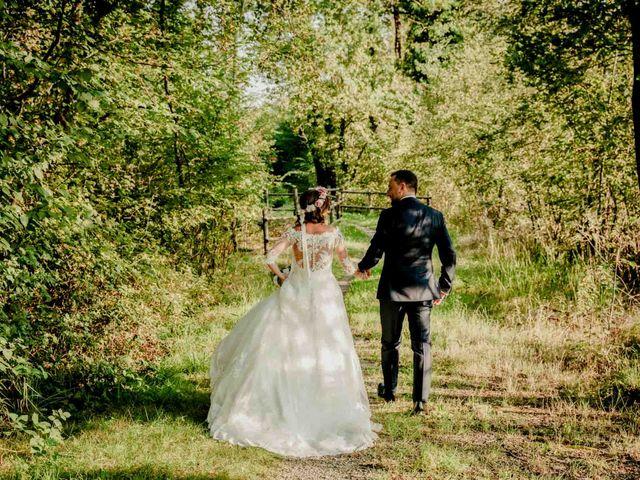 Il matrimonio di Fabrizio e Ludmilla a Torino, Torino 51