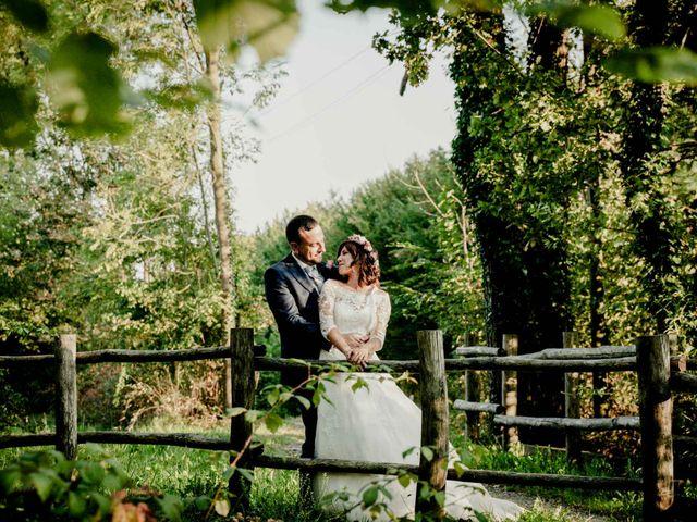 Il matrimonio di Fabrizio e Ludmilla a Torino, Torino 52