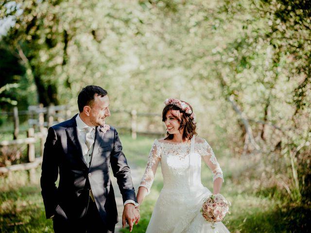 Il matrimonio di Fabrizio e Ludmilla a Torino, Torino 53