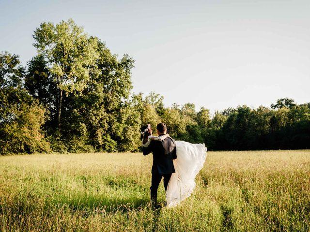 Il matrimonio di Fabrizio e Ludmilla a Torino, Torino 56