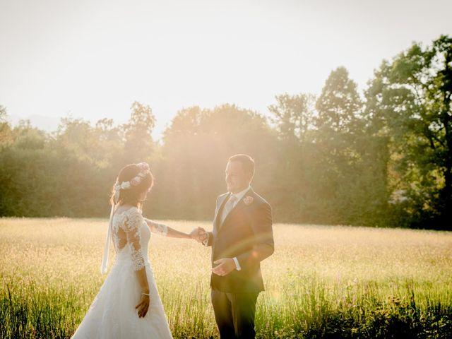 Il matrimonio di Fabrizio e Ludmilla a Torino, Torino 57