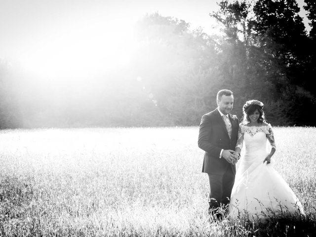 Il matrimonio di Fabrizio e Ludmilla a Torino, Torino 58