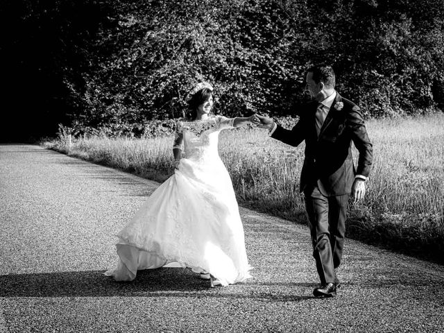 Il matrimonio di Fabrizio e Ludmilla a Torino, Torino 59