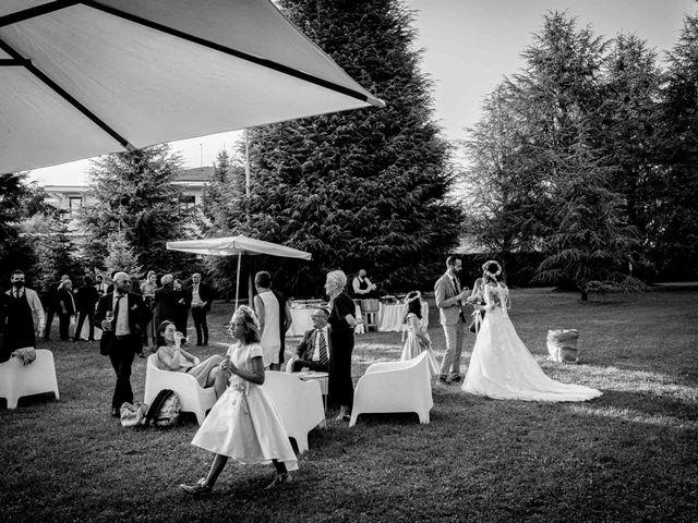 Il matrimonio di Fabrizio e Ludmilla a Torino, Torino 61