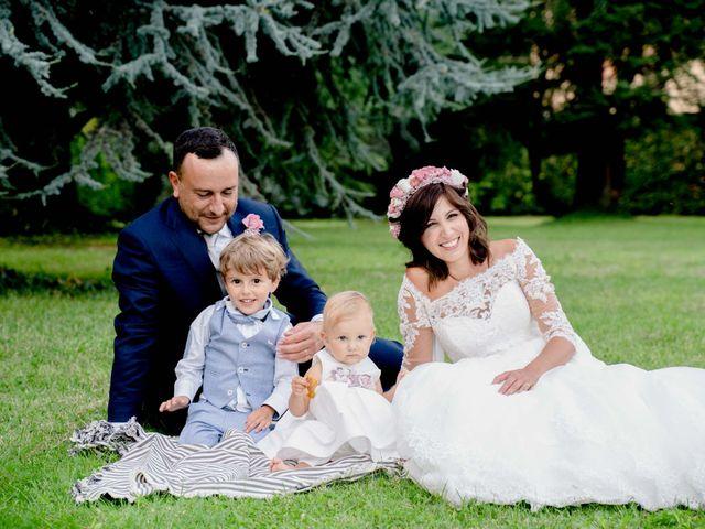 Il matrimonio di Fabrizio e Ludmilla a Torino, Torino 63