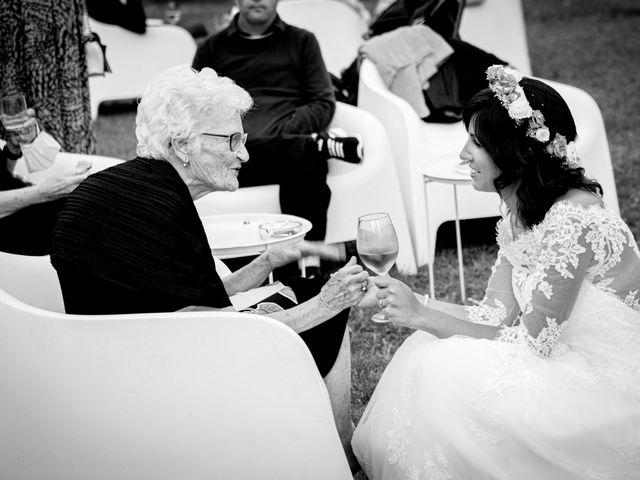 Il matrimonio di Fabrizio e Ludmilla a Torino, Torino 68