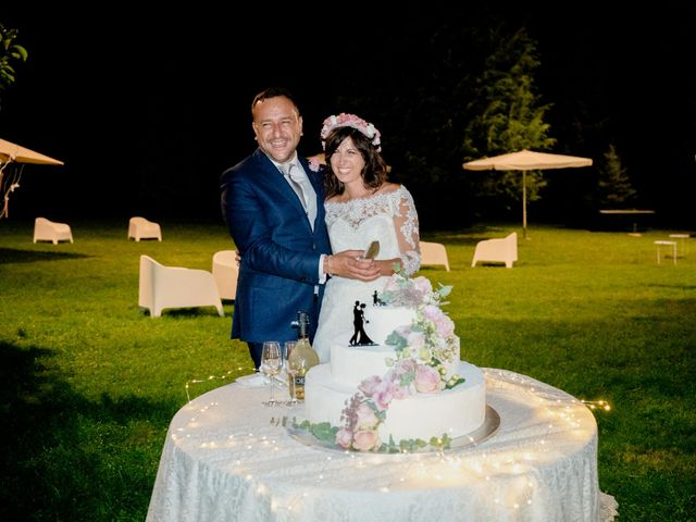 Il matrimonio di Fabrizio e Ludmilla a Torino, Torino 70