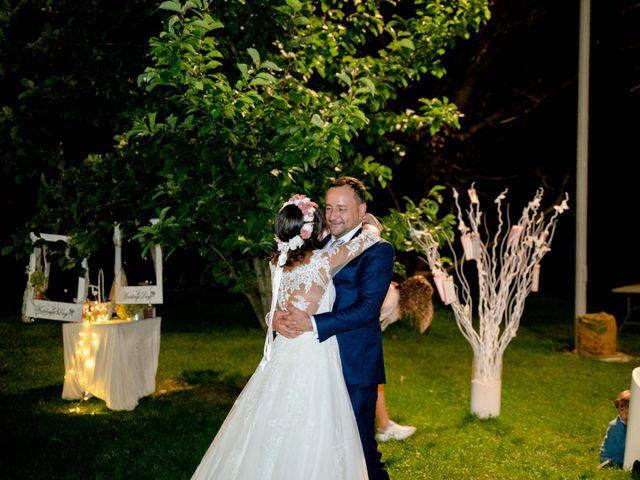 Il matrimonio di Fabrizio e Ludmilla a Torino, Torino 71