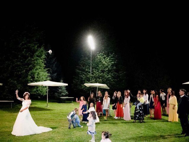 Il matrimonio di Fabrizio e Ludmilla a Torino, Torino 72