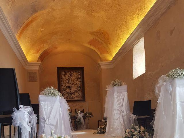 Il matrimonio di Max e Giorgia a Lerici, La Spezia 3