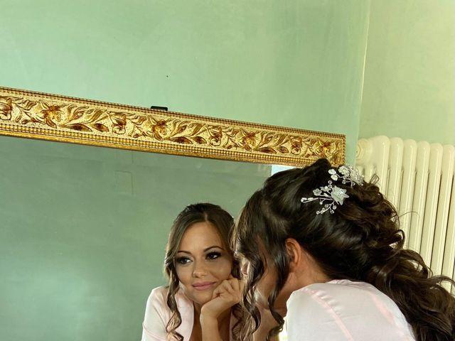 Il matrimonio di Max e Giorgia a Lerici, La Spezia 4